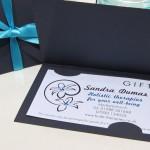 Sandra Dumas Gift Voucher